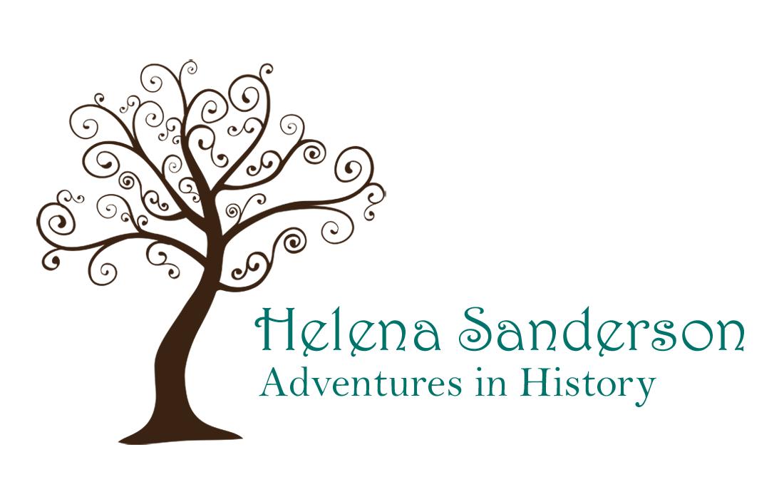Helena Sanderson